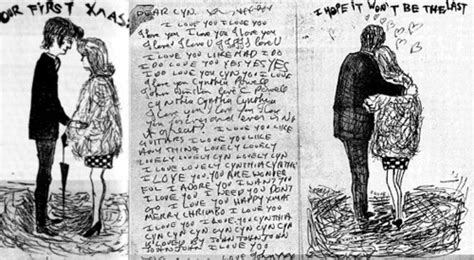Letters From Lennon Book