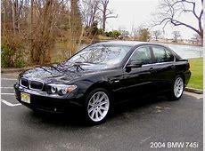 2004 BMW 745i Photo Gallery | CarParts.com 745