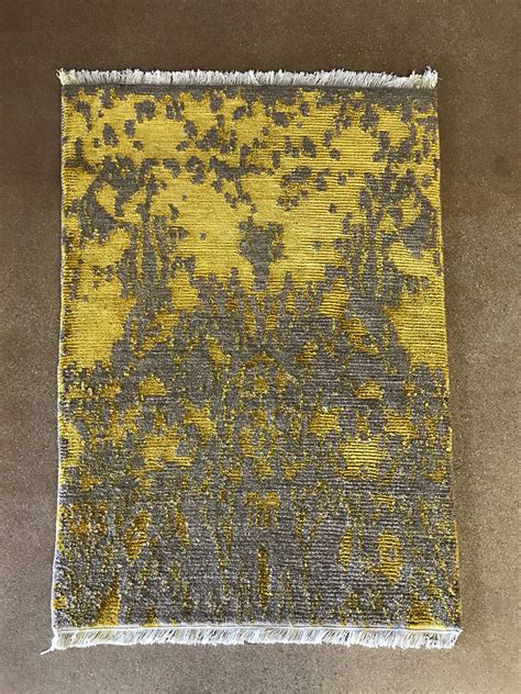 Yellow Area Rugs Contemporary Yellow Contemporary Rug Rugs Ideas