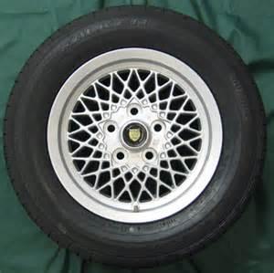Jaguar Pepperpot Wheels For Sale Wheels Tyres Xjs Xj From Kwe Cars