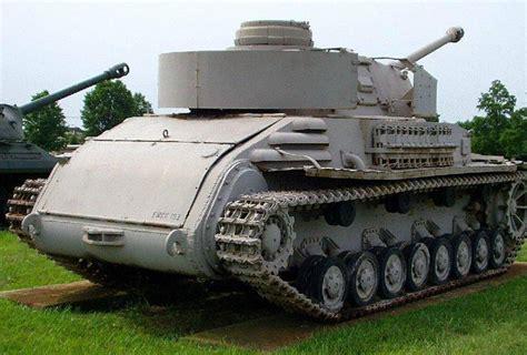 panzer iv panzer iv mit hydrostatischem antrieb tank encyclopedia