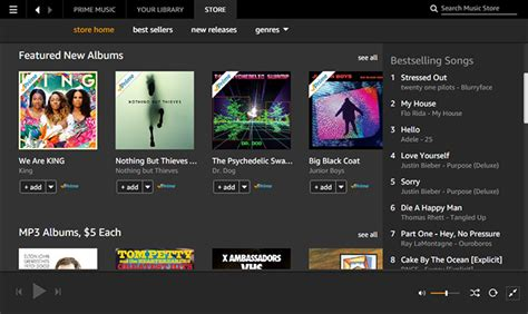 amazon prime music why you should give amazon prime music a second chance