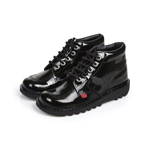 Boots Kickers 01 kick hi classic kickers from kickers uk