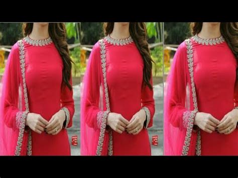 boat neck design video boat neck designs boat neck design for blouse suit and
