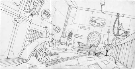 layout animation vs animated conceptual work mark kilkelly animation portfolio