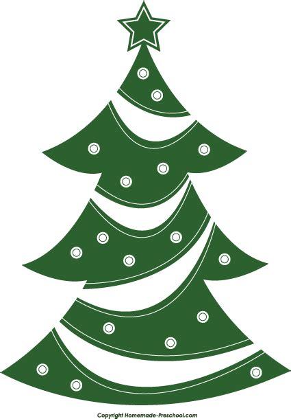 clip art christmas tree free tree clipart