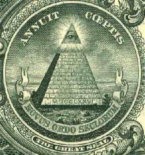 i 5 simboli degli illuminati menphis75 dollaro esoterico illuminati occulto