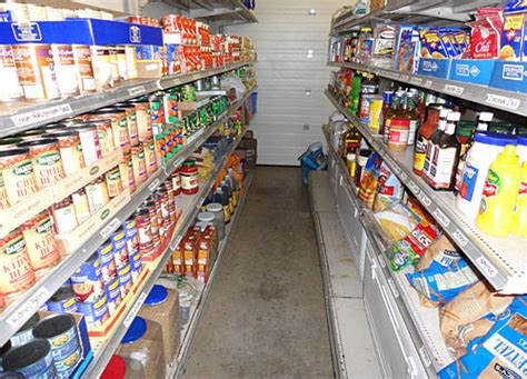 The Family Pantry by Living The Glad 19 And Counting