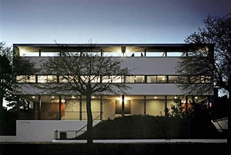 le corbusier haus stuttgart le corbusier s work the houses in the weissenhof housing