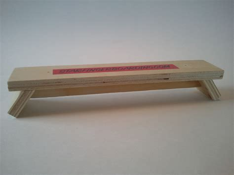 fingerboard bench ramps fingerboard store wooden fingerboard completes