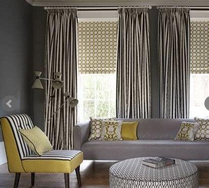 vorh nge zu grauer vorh 228 nge nasha ambrosch textile raumgestaltung
