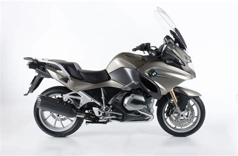 bmw rt1200 bmw r1200rt bos exhausts