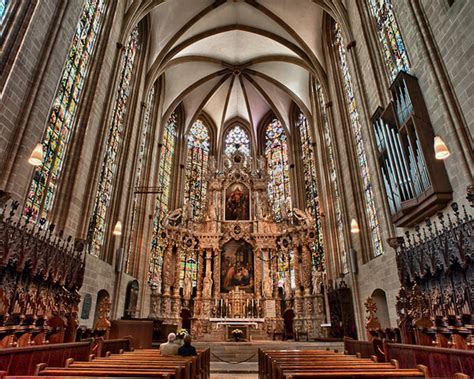 Home Interior Images Photos by Musara Photography Churches And Castles Erfurt Cathedral