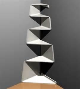unique floating shelves
