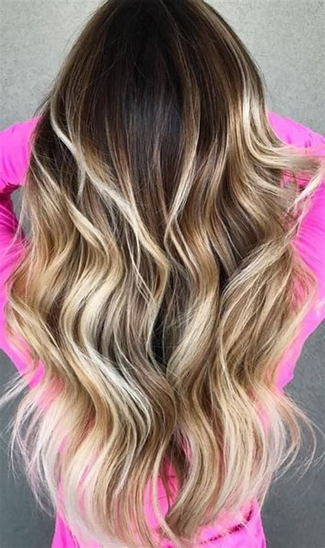 Balayage Hairstyle by 69 Gorgeous Balayage Hairstyles You Will