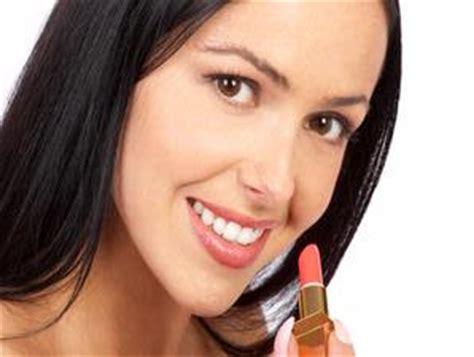 Kulit Tebal Coklat Terang idea shasa jangan salah pilih warna lipstik
