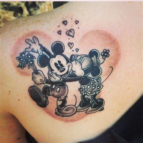 13 awesome disney inspired tattoos tattoo com