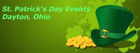 st s day activities columbus ohio 2016 st s day events dayton oh