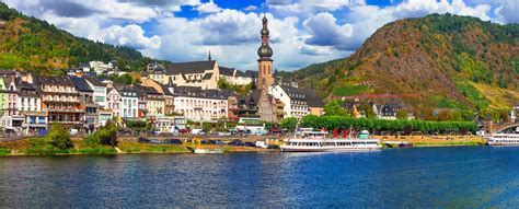 Attractive Viking Christmas Cruise #3: Rhine-river-cruises.-Cochem-townLowRes.jpg