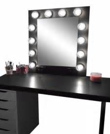 Makeup Vanity Pro Professional Makeup Vanity Table With Lights Home Design