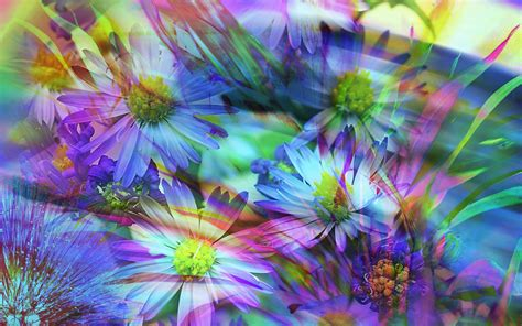 Abstract Wallpaper Spring | spring abstract wallpaper www pixshark com images