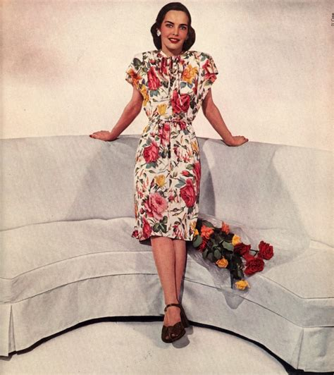 1940s Glam Made Modern Everyday by 441 Best 1940s In Pictures Images On 1940s