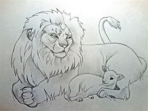 bible coloring pages lion and lamb pin yo gaba colouring pages on pinterest