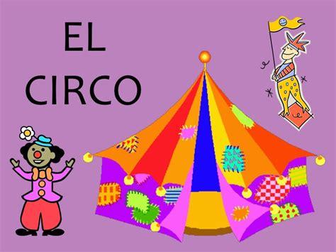 el circo con ventanas 8430549005 el circo