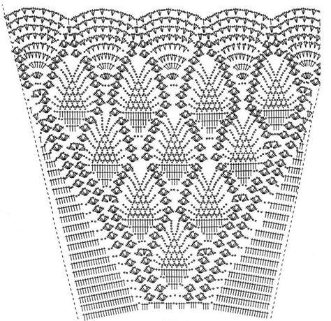 pattern crochet free 24 free patterns for crochet skirt guide patterns