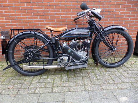 Zweizylinder Motorrad Modelle by Husqvarna Modell 180 550 Ccm Zweizylinder 1927