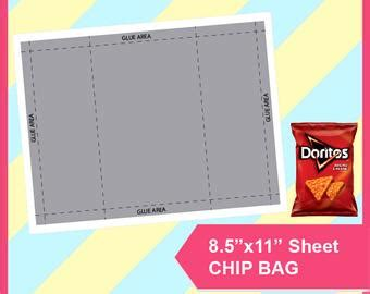 Printables Etsy Free Chip Template