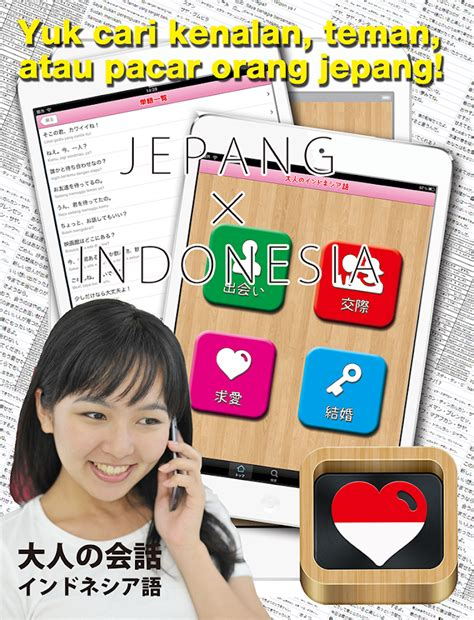 Kamus Pocket Jepang Best Of The Best kamus kencan jepang indonesia android apps on play