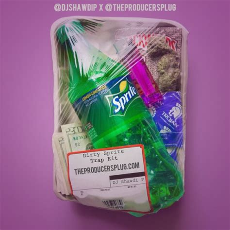 dirty sprite dirty sprite trap kit sle kit for producers