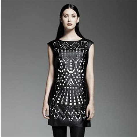 Laser Cut Garments by Kohl S Archives Luxury List