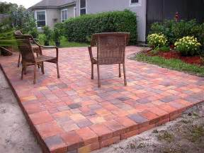 Lowes Paver Patio Fresh Brick Paver Patio Design Ideas 48 In Lowes Patio Dining Sets With Brick Paver Patio Design