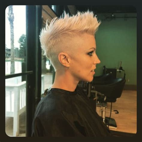 pixie with buzz sides 85 best images about frisure on pinterest hairstyles