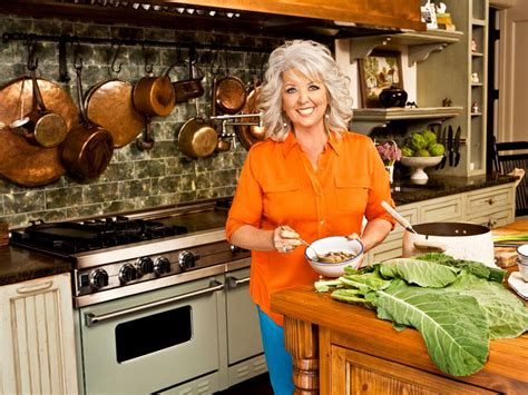 Paula Deen Runs Into A by Paula Deen To Headline Food Show At Valley Forge Casino