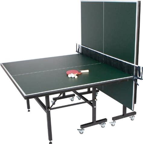 Ping Pong Table Deals by Best Deals Trademark Innovations Premium Ping Pong Table