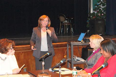 civil service law section 75 agenda riverhead school board to discuss employee