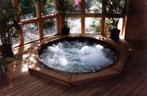 Sunken Bathtubs Indoor Tub Pictures And Ideas