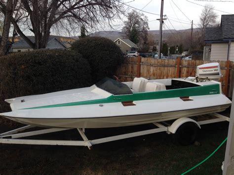 picklefork boat tunnel flite 17 ft picklefork boat for sale from usa