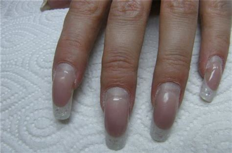 acrylic nail at home home decoration live