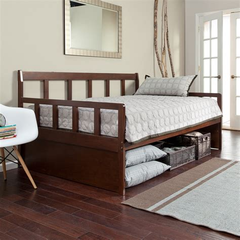 full day bed daybeds shop at hayneedle com