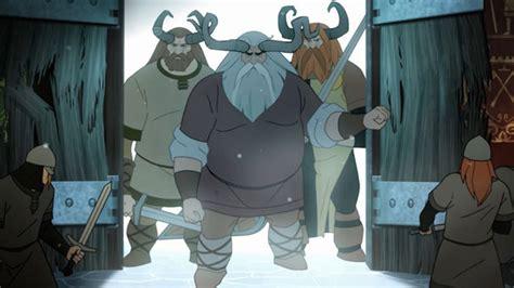 viking themed games viking themed fantasy game the banner saga reviews news