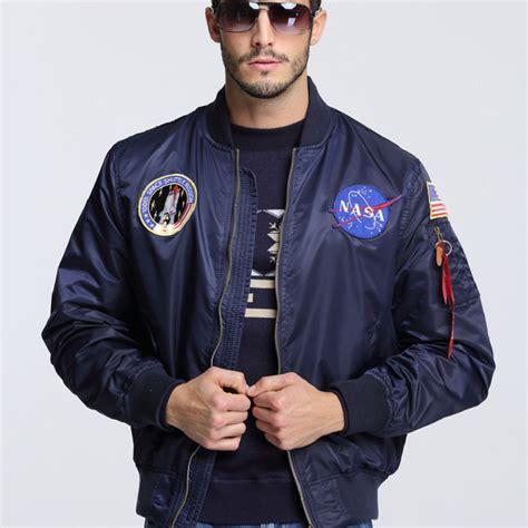 Astronot Bomber Navy popular bomber flight buy cheap bomber flight lots from china bomber flight suppliers on