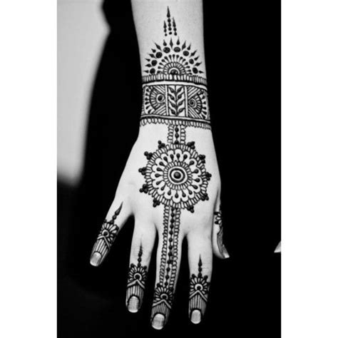henna tattoo hand selber machen henna selber machen 40 designs liked on polyvore