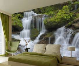 waterfall wall mural waterfall wall mural wall murals ireland