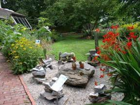 Rock Garden Ideas For Small Yards 20 Fabulous Rock Garden Design Ideas