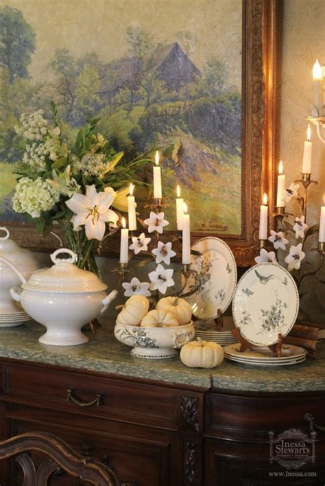 decorating with antiques autumn antique decorating antiques in style