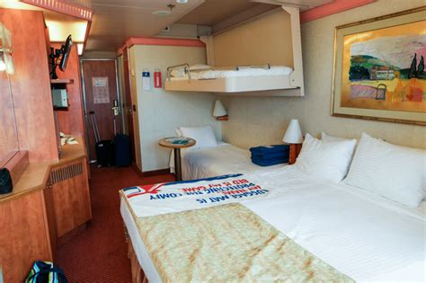 carnival conquest rooms travel the western caribbean with carnival cruise line consumerqueen oklahoma s coupon